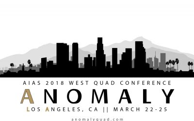 ARCHICAD at Anomaly: 2018 West Quad Conference