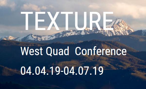 2019 AIAS West Quad Conference