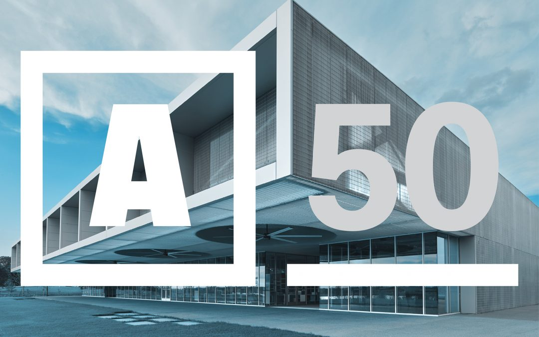 Register for the 2017 ARCHITECT 50