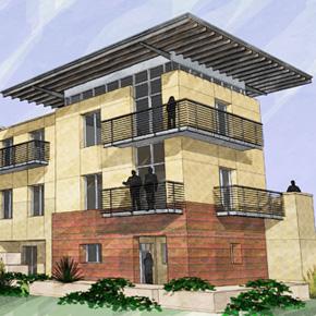 Congratulations, Kit Johson – Newly Named Austin City Architect