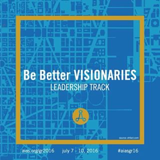 be better visionaries