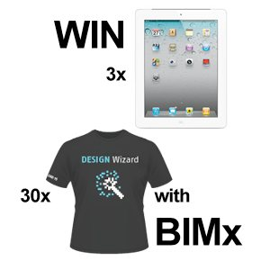Fun and Prizes with BIMx on Facebook