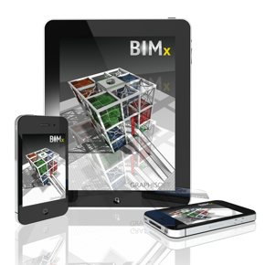 GRAPHISOFT BIMx Answers Demand for Mobile Access and Social Sharing
