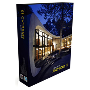 Did you download yet? ArchiCAD 15.