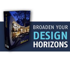 Global Design Webinars – ArchiCAD 15