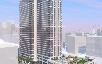 ARCHICAD Puts the Power of BIM in Pappageorge Haymes Partners Hands for Alta Roosevelt Project