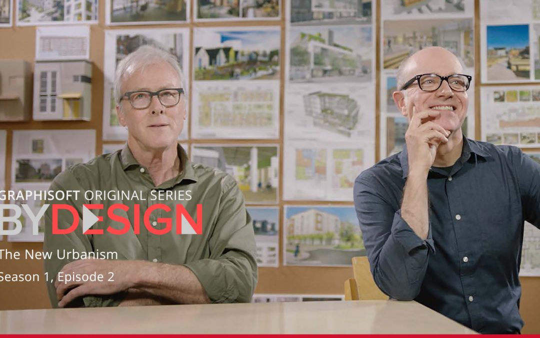 By Design – Firm Profile, Landon Bone Baker Architects