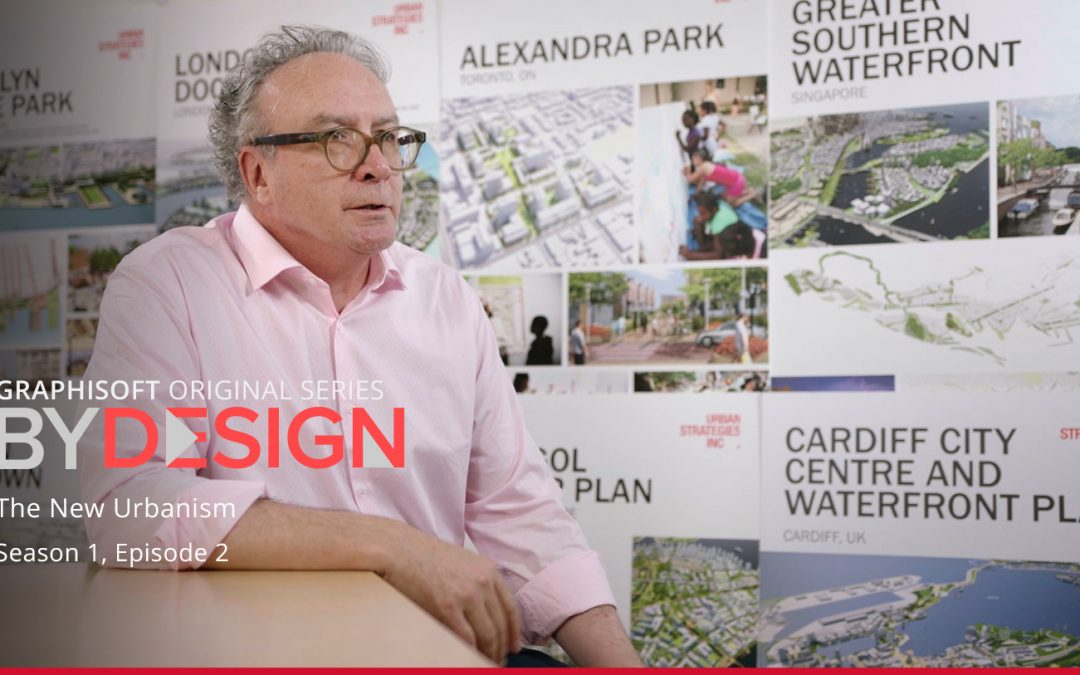 By Design – Firm Profile, Urban Strategies