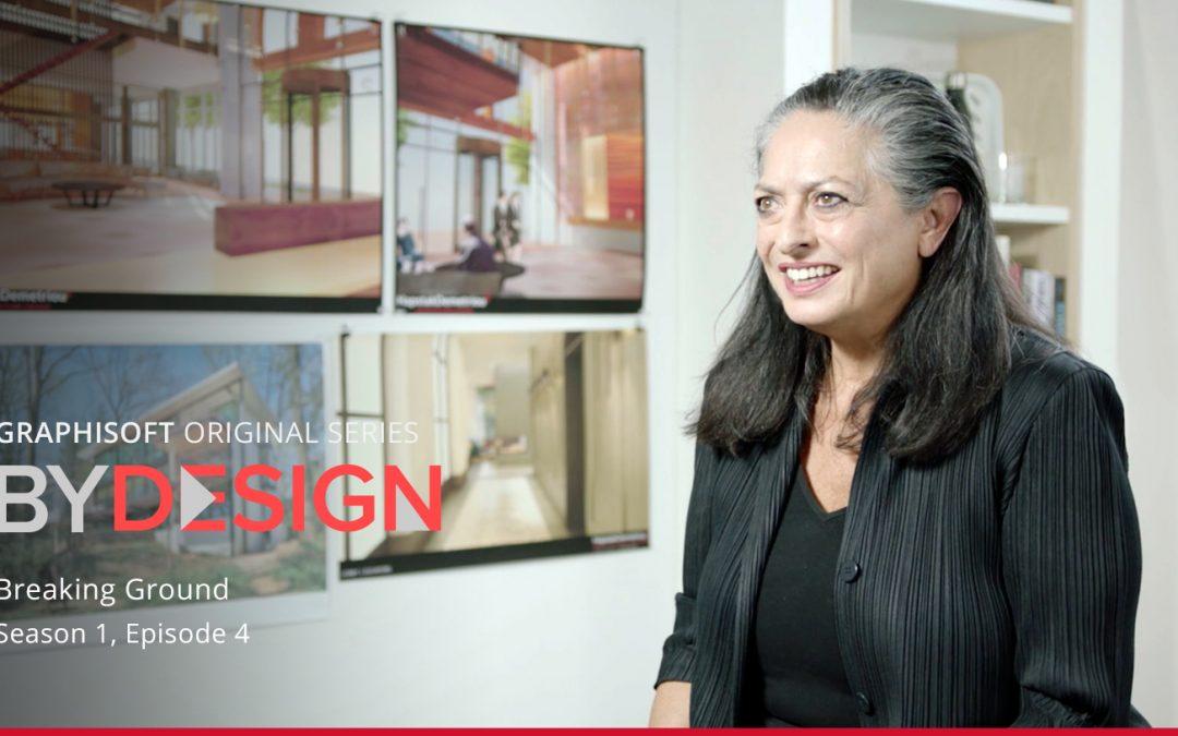 By Design Firm Profile – Hapstak Demetriou+