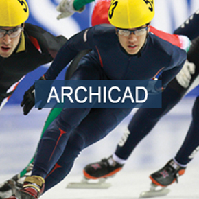 ArchiCAD. Different from other BIM in more ways than one.