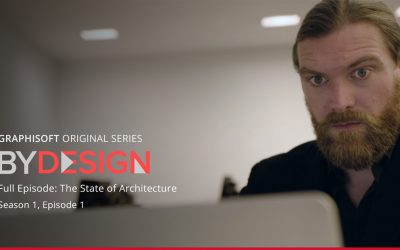 KURV Architecture – By Design Episode 1: The State of Architecture