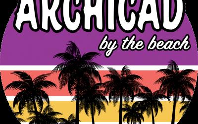 ARCHICAD by the Beach with BIM6x