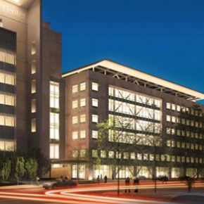 ArchiCAD Provides Integration Foundation for UCSF Medical Center
