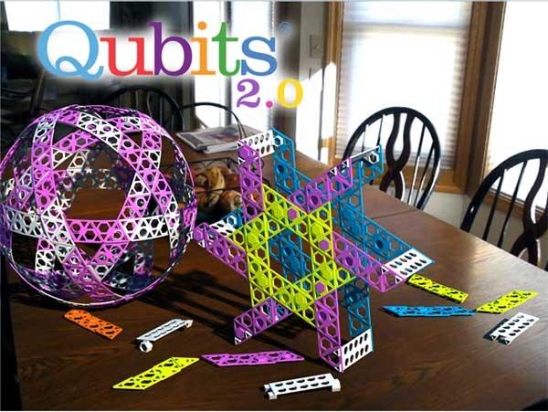 Qubits 2.0