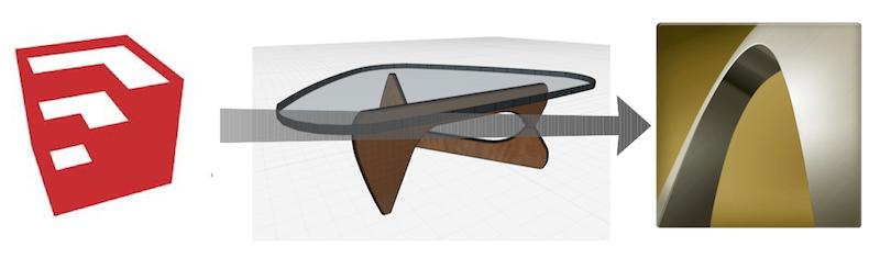 SketchUp to ARCHICAD Webinar