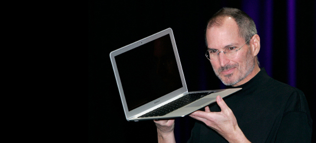 The Bronze Afterlife of Steve Jobs, a Tribute