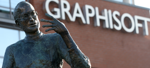 Why Did GRAPHISOFT Immortalize Steve Jobs?